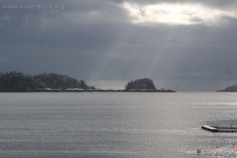 Island Sun Break