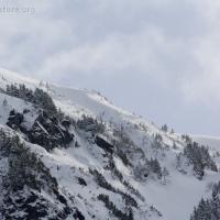 Bear Mountain Ridge