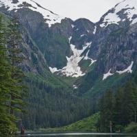 Medvejie Lake