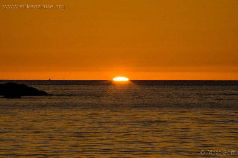 Sunset 4:05:02