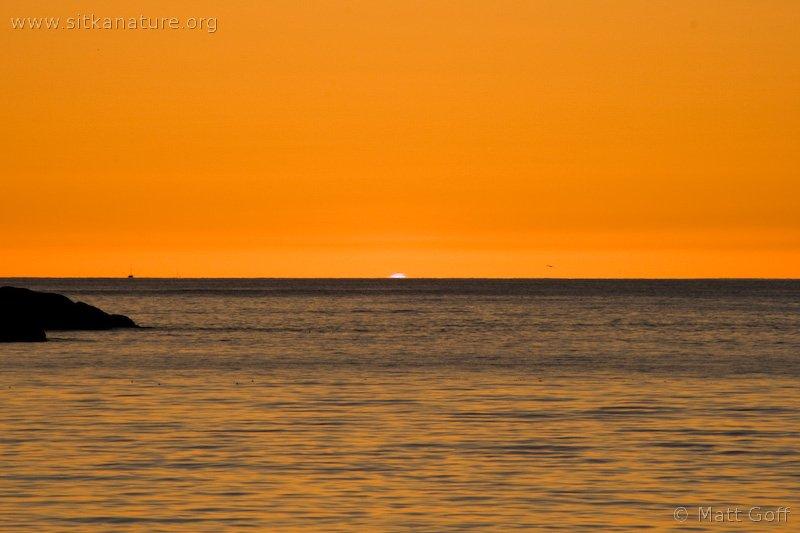 Sunset 4:05:21