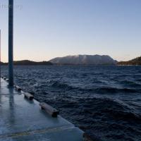 Old Sitka Boat Ramp
