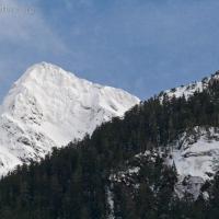 Mt. Verstovia