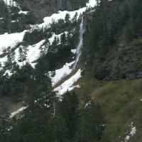 Sisters Waterfall