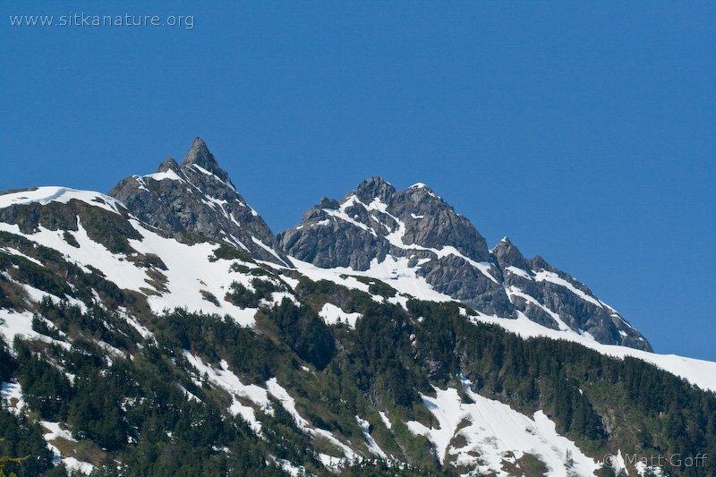 North Clarence-Kramer Peak