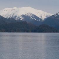 Kayaking Crescent Bay