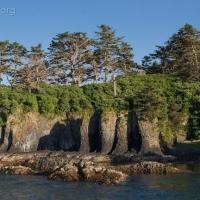 St. Lazaria Island