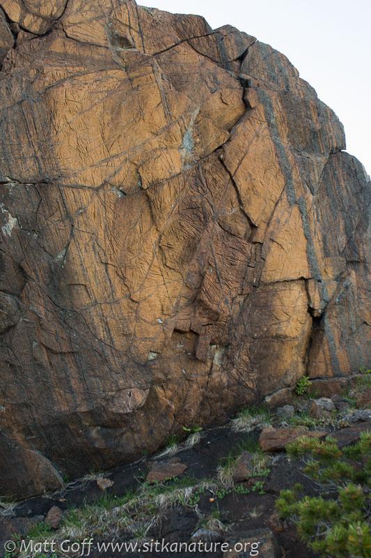 Ultramafic Rock