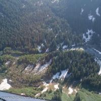 North Red Bluff Bay Drainage