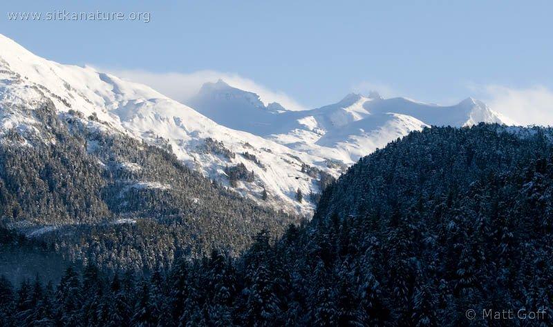 Baranof High Country