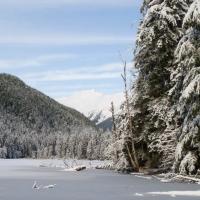 Salmon Lake