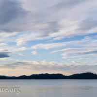 Starrigavan Cloudscapes
