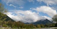 Moller Park Cloudscape