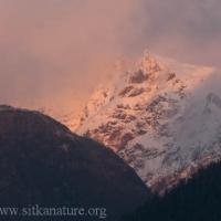 Clarence Kramer Peak