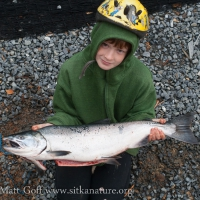 Connor's Coho
