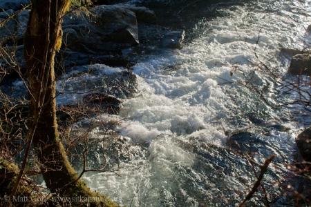 Indian River Cascade