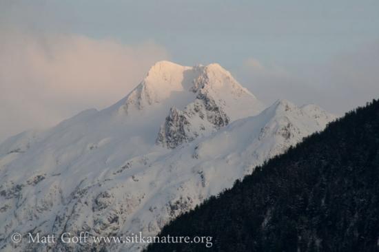 Cross Mountain