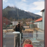 Verstovia Reflection