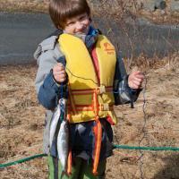 Connor's Catch