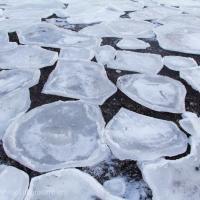 Pancake Ice