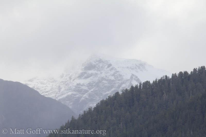 Clarence-Kramer Peak