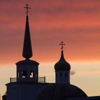 St. Michaels Sunset