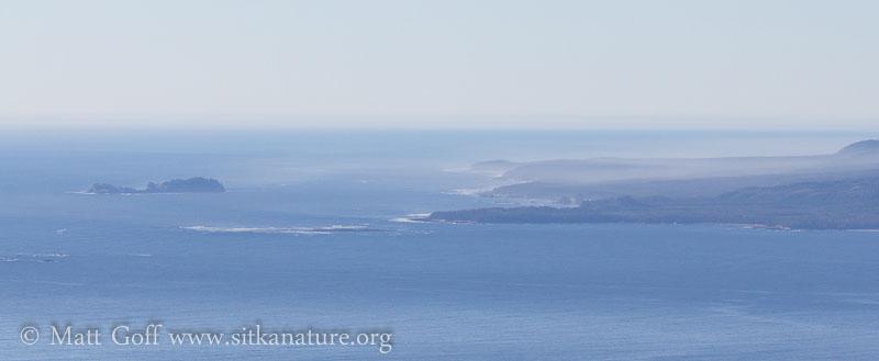 South Kruzof Island