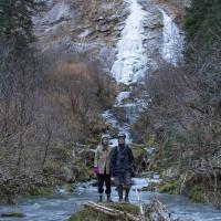 Medvejie Falls