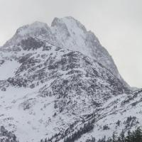 Harbor Mountain Peak