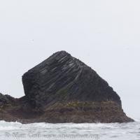 St. Lazaria Basalt Formation