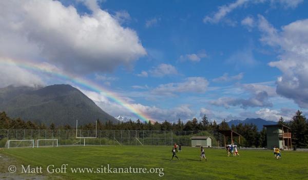 Ultimate Rainbow