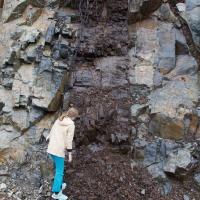 Rock Outcrop
