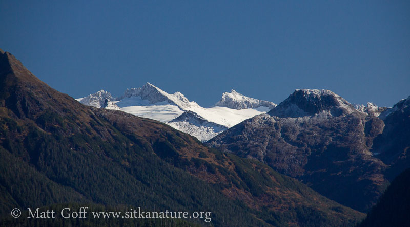 Baranof Island High Peaks