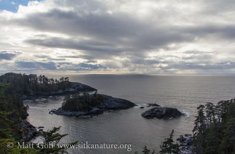 Ataku Island View South