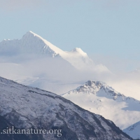 Baranof High Peaks