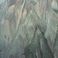 Frosty Peaks