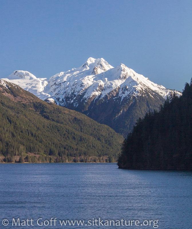 Cross Mountain View