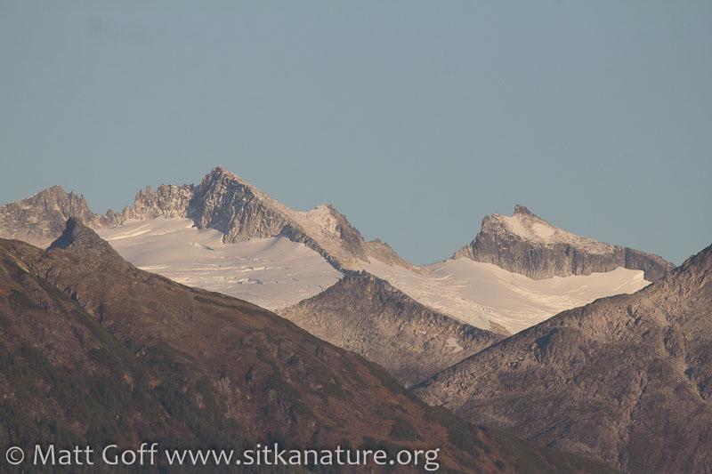 Peak 5390 Minimal Snow
