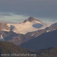 Glacier on Peaks