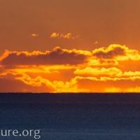 Sitka Sound Sunset
