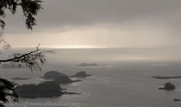 Sitka Sound Bright Spot