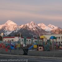 Baranof Playground