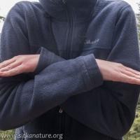 Thumbs sideways