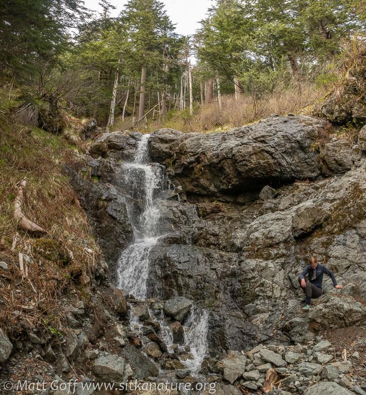 Barrier Cliff