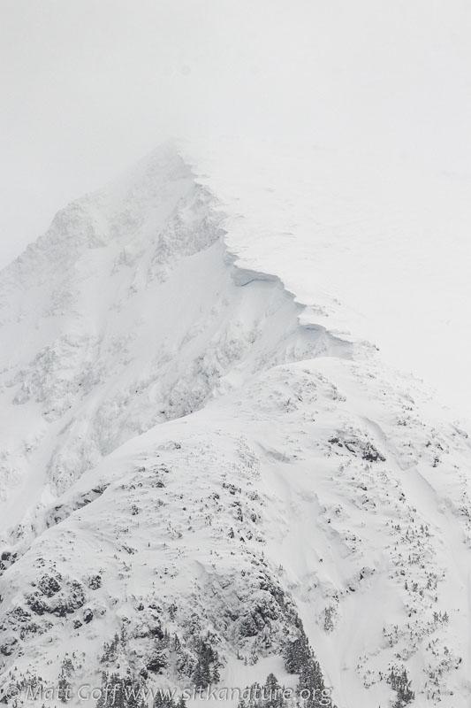 Bear Mountain Cornices