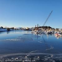 Crescent Harbor