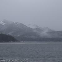 Looking Across Crescent Bay