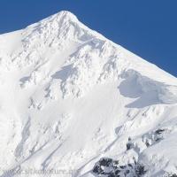 Cornices on Bear Mountain