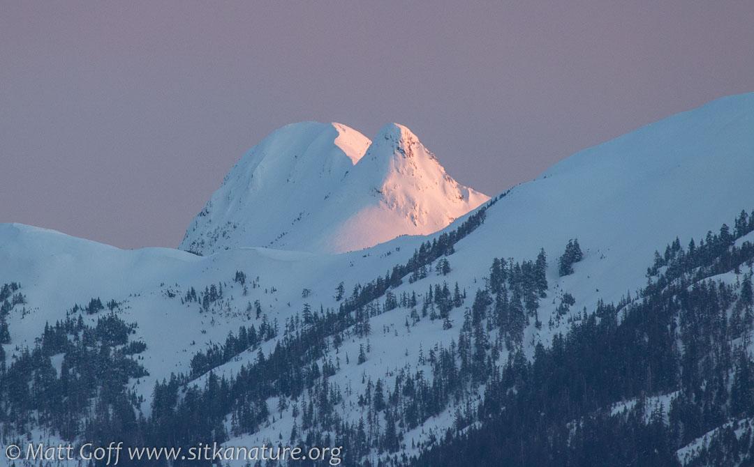 Twin Peak