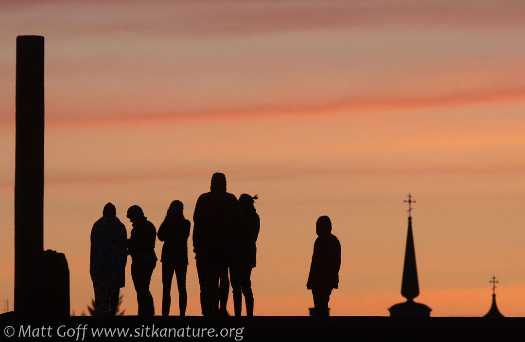 Sunset Gathering